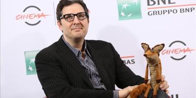 Mark Osborne realizará dos películas animadas para Fox
