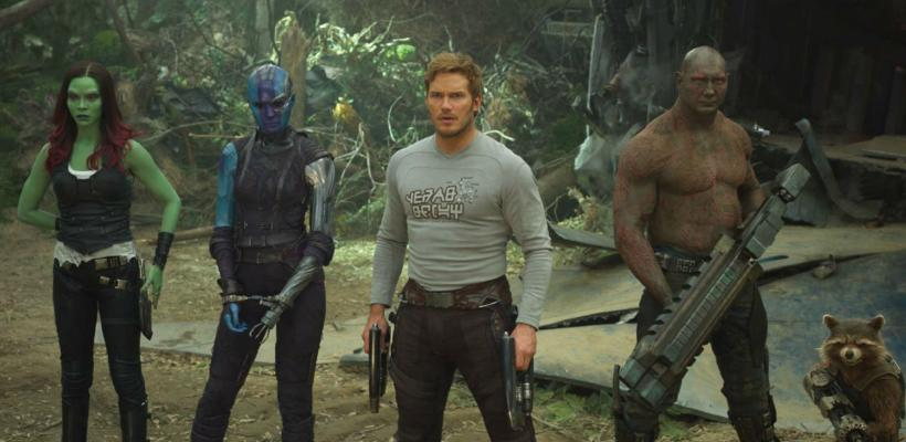 Guardianes de la Galaxia Vol. 2: te explicamos las escenas postcréditos