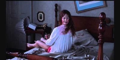 Niños del cine que dan miedo