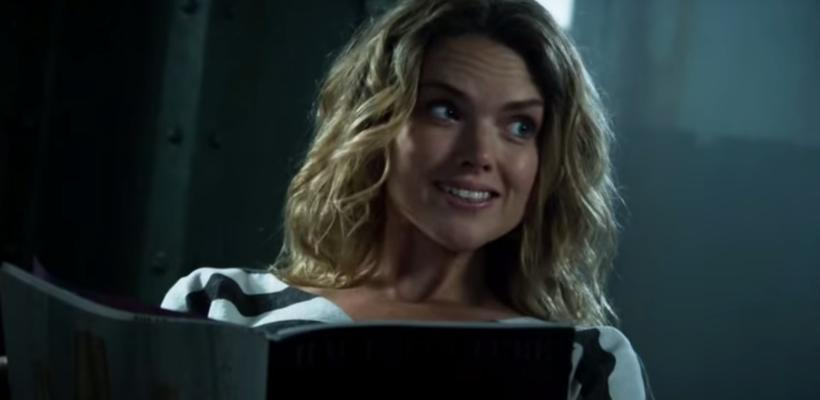 Una imagen hace pensar que la llegada de Harley Quinn a Gotham está muy cerca