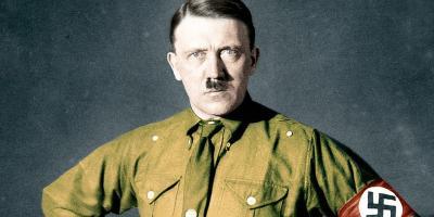 Películas indispensables sobre Hitler