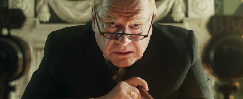 Churchill - Tráiler #1