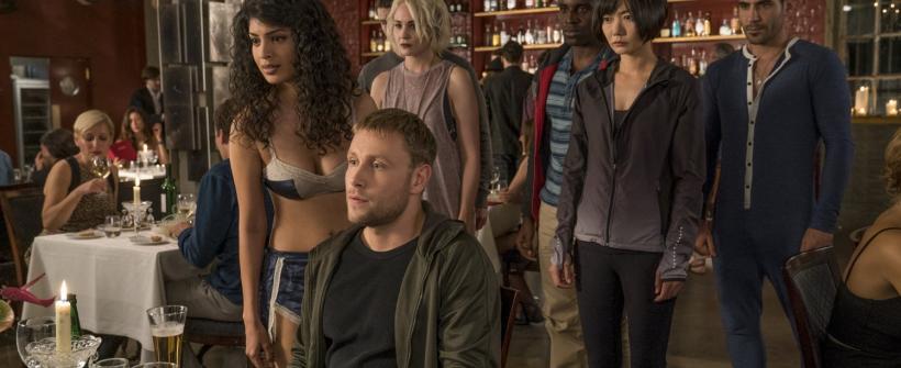 Sense8: Temporada 2 - Nuevo Tráiler