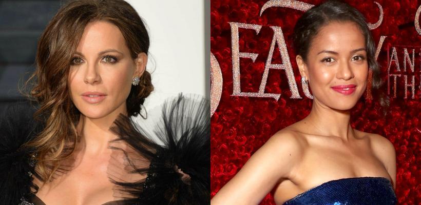 Cannes 2017: Kate Beckinsale y Gugu Mbatha-Raw trabajarán juntas en una película