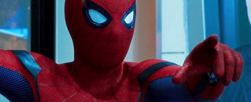 Spider-Man: De Regreso a Casa - Nuevo clip