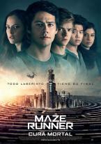 Maze Runner: La Cura Mortal