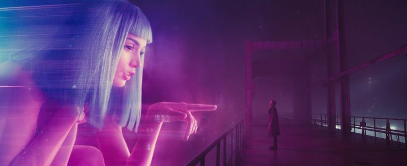 Blade Runner 2049 - Tráiler #2 Subtitulado al Español