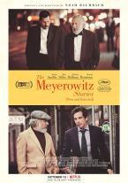 Los Meyerowitz: La Familia No Se...