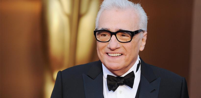 The Irishman de Martin Scorsese a punto de iniciar su rodaje