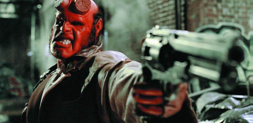 Hellboy, de Guillermo del Toro, ¿qué dijo la crítica en su estreno?