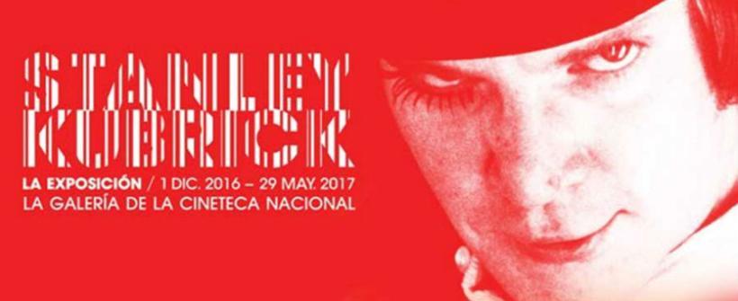 Exposición Stanley Kubrick