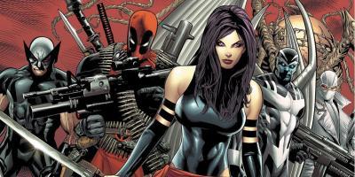Deadpool 2 podría tener a tres personajes de X-Force