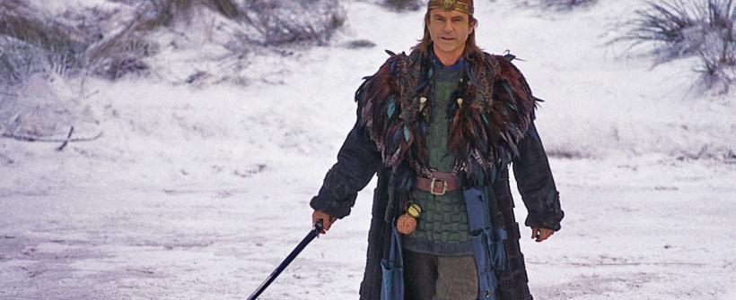 Merlin - Tráiler Oficial