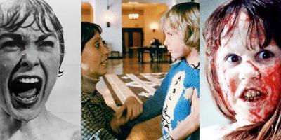 Martin Scorsese elige sus películas de terror favoritas
