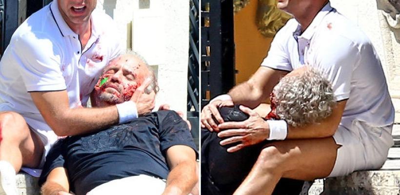 Ricky Martin en American Crime Story: primeras imágenes