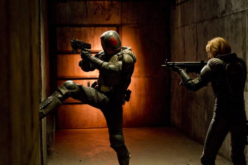 Joe Alblas - © 2012 - Lionsgate