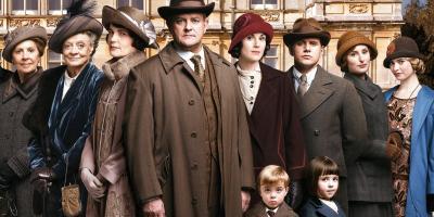 Confirman la película de Downton Abbey