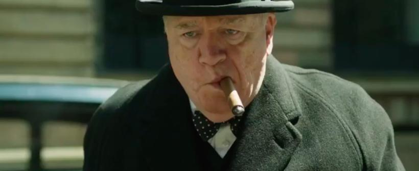 Churchill - Tráiler Subtitulado al Español