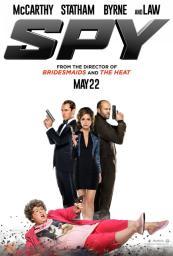 Spy: Una Espía Despistada
