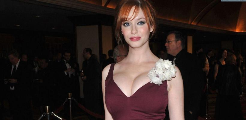 Christina Hendricks protagonizará The Strangers 2