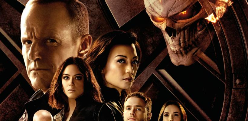 Agents of S.H.I.E.L.D. tendrá quinta temporada