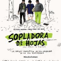Sopladora de Hojas (2017)