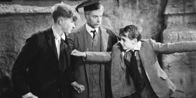CINE CLUB TOMATAZOS: Goodbye, Mr. Chips (1939)
