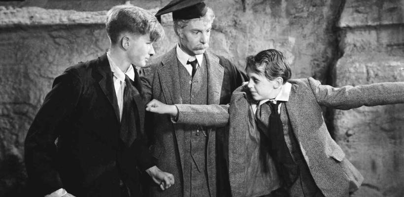 CINE CLUB TOMATAZOS: Goodbye, Mr. Chips (1939)