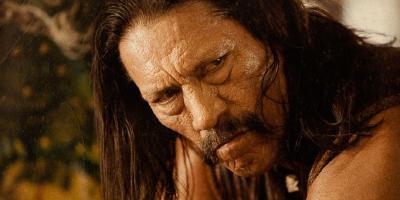 Las mejores películas de Danny Trejo según el Tomatómetro