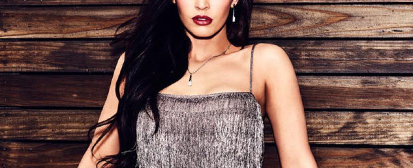 Megan Fox - Campaña LOTUS