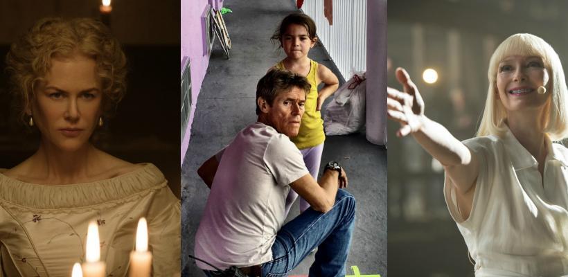 Las películas más esperadas de Cannes 2017