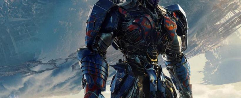 Transformers: El Último Caballero - Tráiler internacional