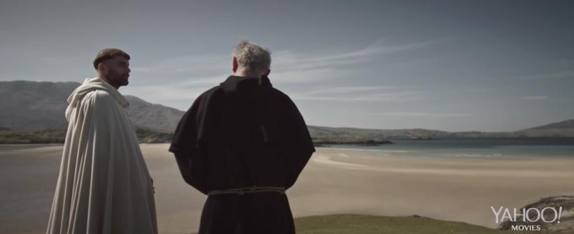 Pilgrimage- Trailer Oficial