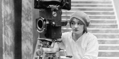 Directoras de cine ganan terreno en festivales