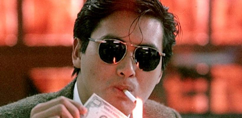 Chow Yun-Fat: sus mejores películas en el Tomatómetro