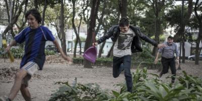 Sopladora de Hojas: te decimos por qué deberías ver esta película mexicana