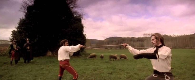 The Duellists - Tráiler Oficial