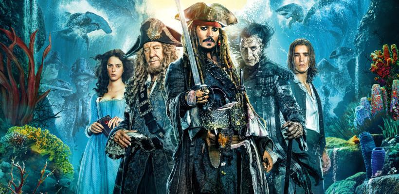 Piratas del Caribe 5: Johnny Depp rechazó guión porque tenía una villana