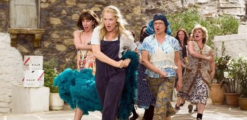 Universal confirma la secuela de Mamma Mia