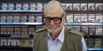 George A. Romero producirá una película de zombies