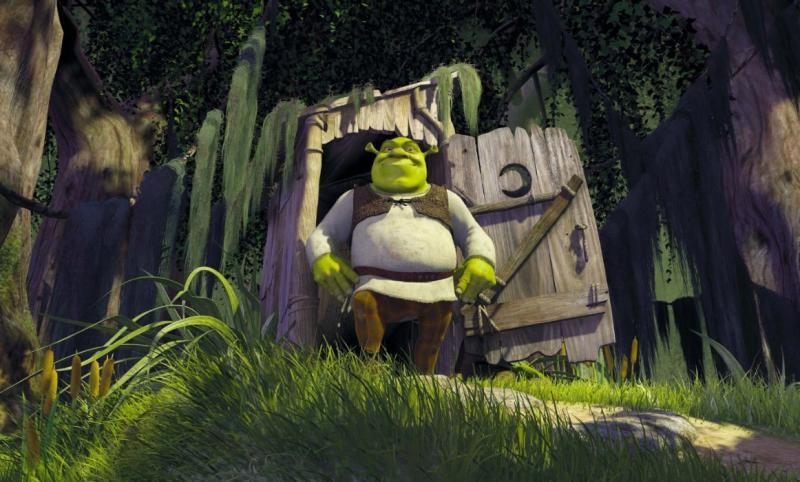 © 2011 - Dreamworks/Paramount Pictures