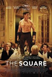 The Square, La Farsa del Arte