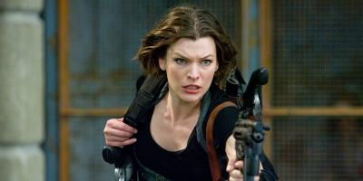 Milla Jovovich critica el reboot de Resident Evil