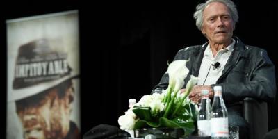 Para Clint Eastwood las películas deben emocionar, no ser intelectuales