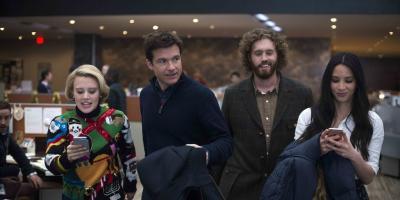 PROMO: Gana un Blu-ray o DVD de Fiesta de Navidad en la Oficina
