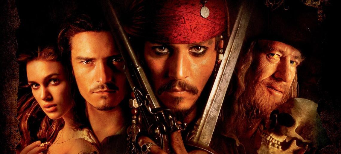 Piratas Del Caribe De La Mejor A La Peor Película Según El Tomatómetro Tomatazos
