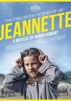 Jeannette: The Childhood of Joan...