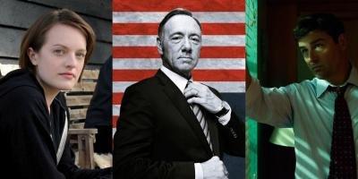 Series para ver este fin de semana: Bloodline, Top of the Lake, House of Cards