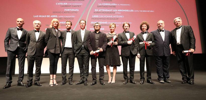 Cannes 2017:  Ganadores de Una Cierta Mirada, Michel Franco obtiene el Premio del Jurado