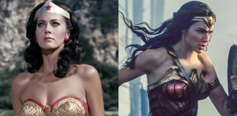 Mujer Maravilla: un largo camino a la pantalla grande